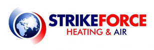 Strikeforce HVAC Repair Dallas TX | Same Day and Emergency